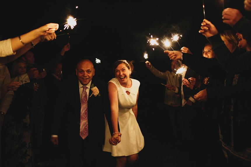 Brittany wedding