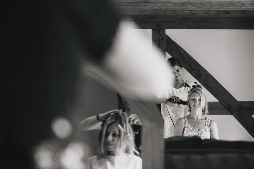 Bromsgrove wedding photographer bridal prep