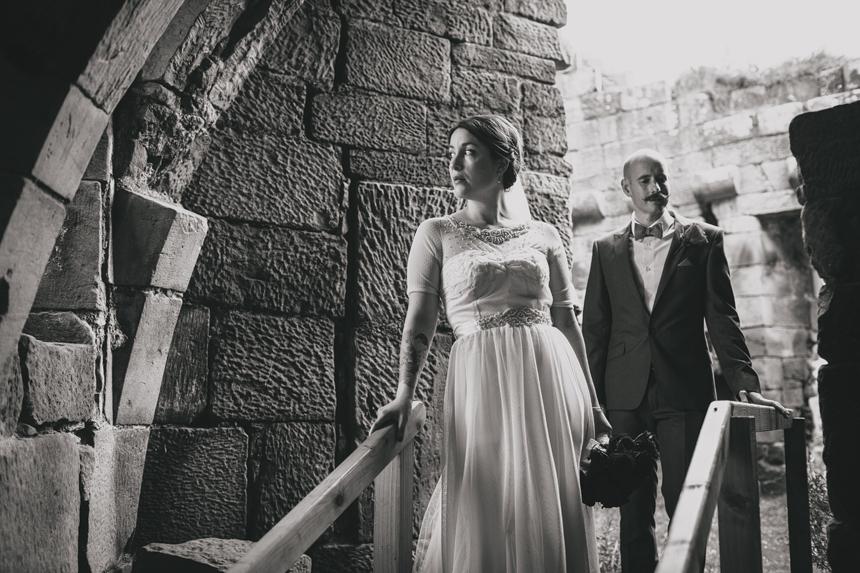 Danby Castle weddings