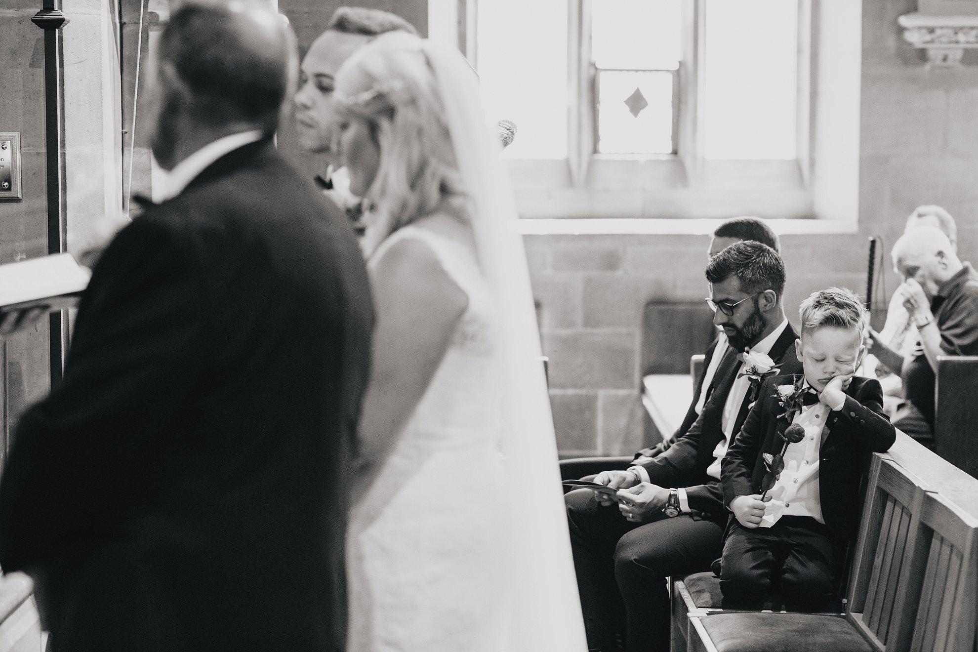 Derbyshire wedding venues