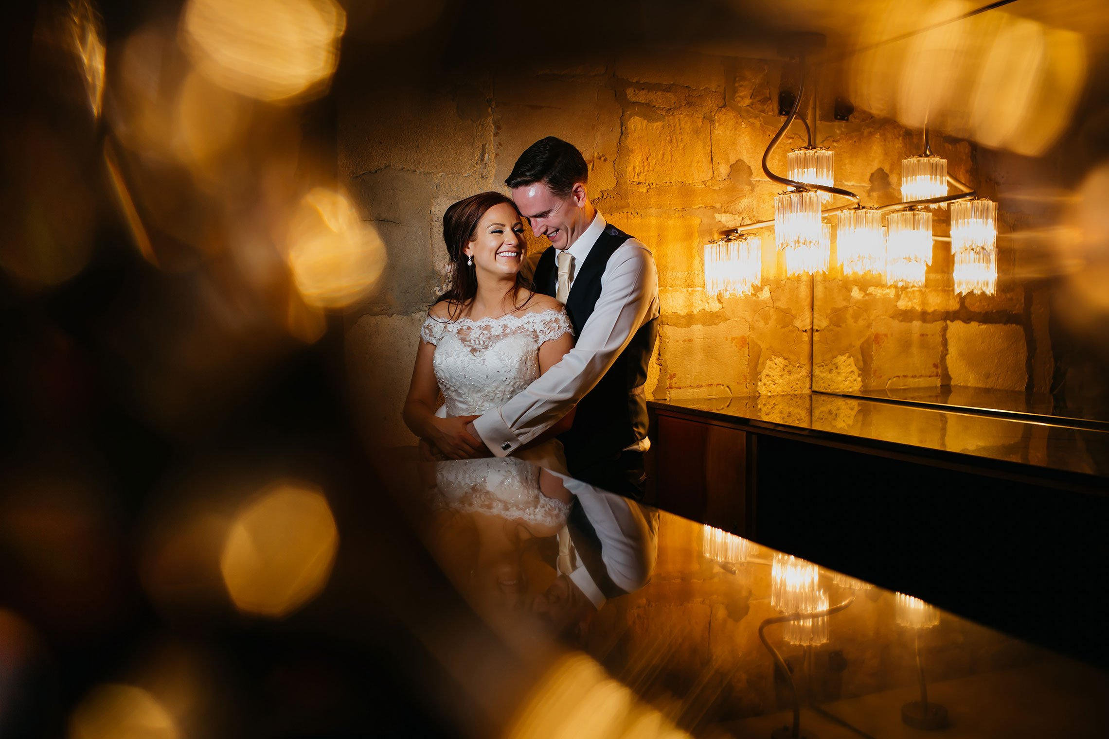 Wedding Photographer Harrogate