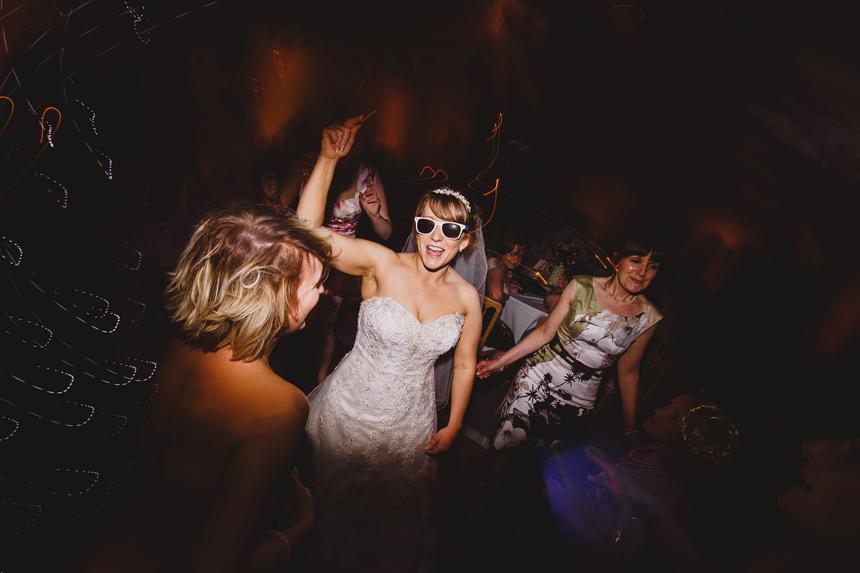 Hunmanby Grange wedding photographer