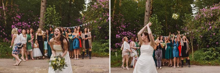 Jolly Days wedding