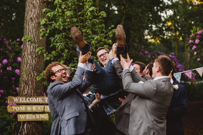 Jolly Days wedding photographer
