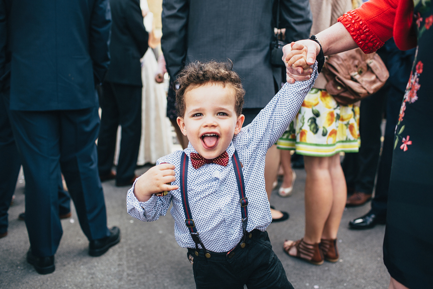 Kids wedding clothes
