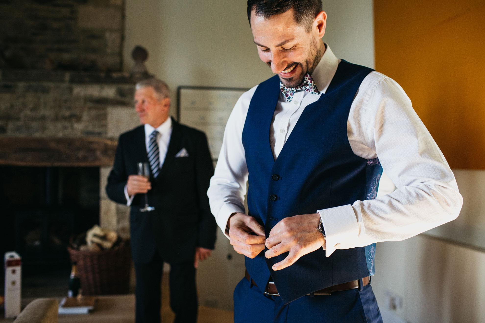 15 guest wedding