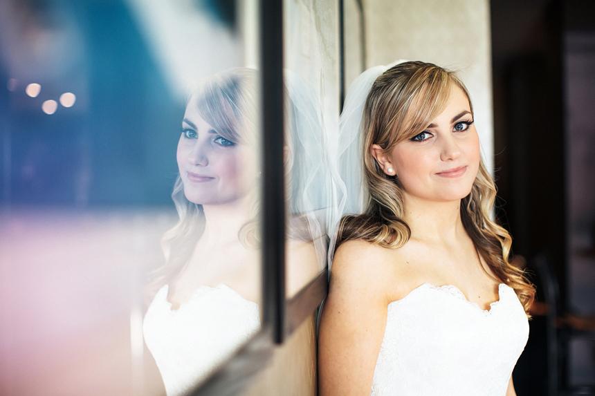 Hilton Doubletree Chester wedding photographer