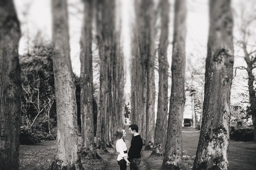 Nostell Priory wedding