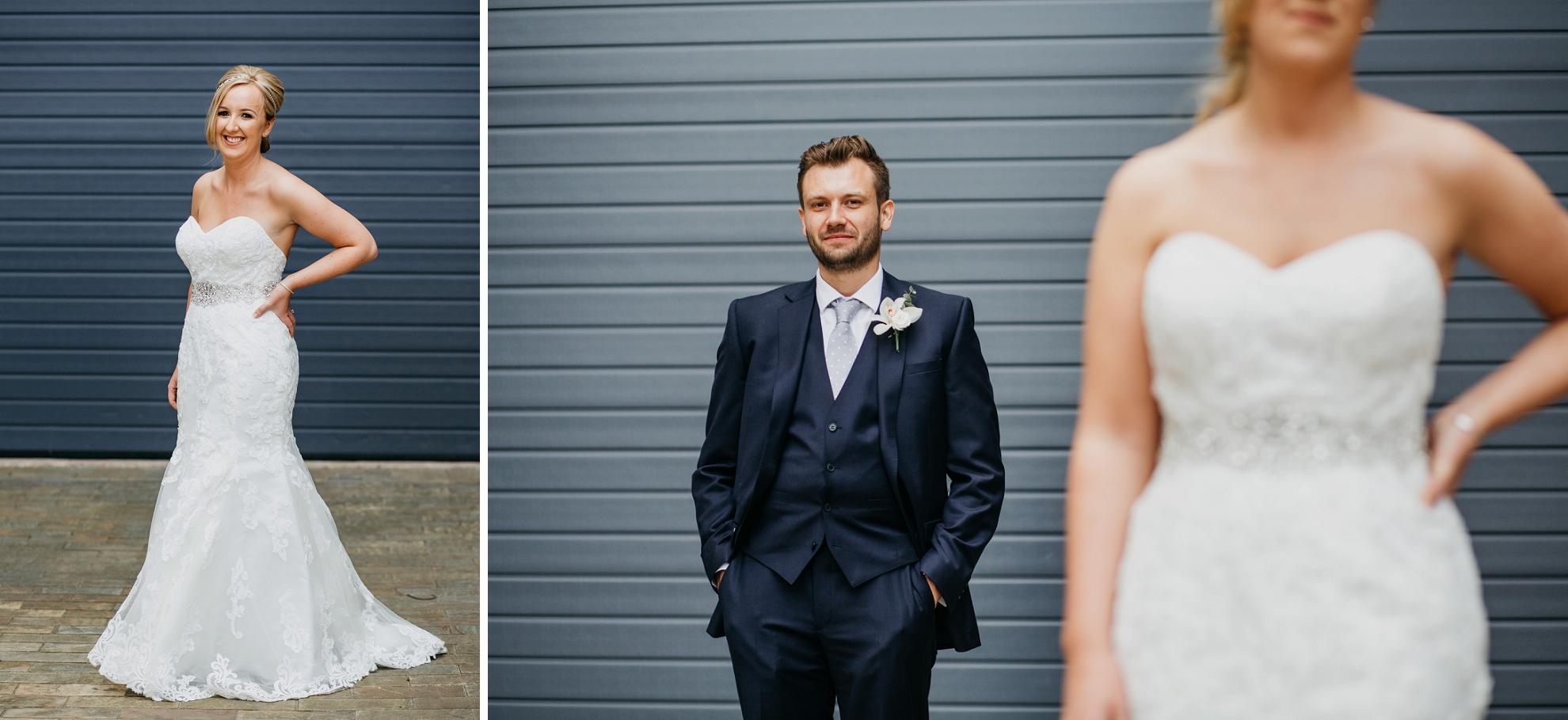 Salford Keys weddings