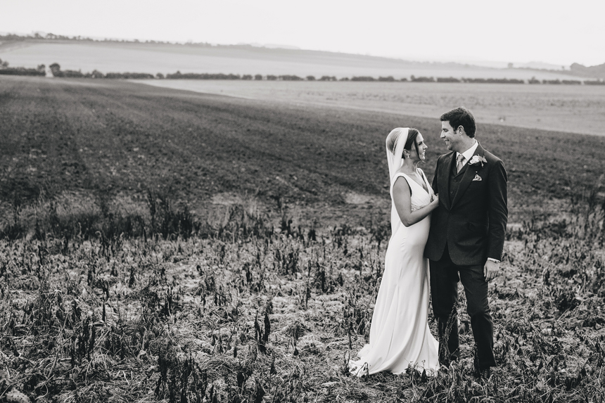 Sheene Mill wedding