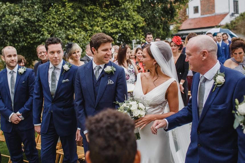 Sheene Mill wedding photographer