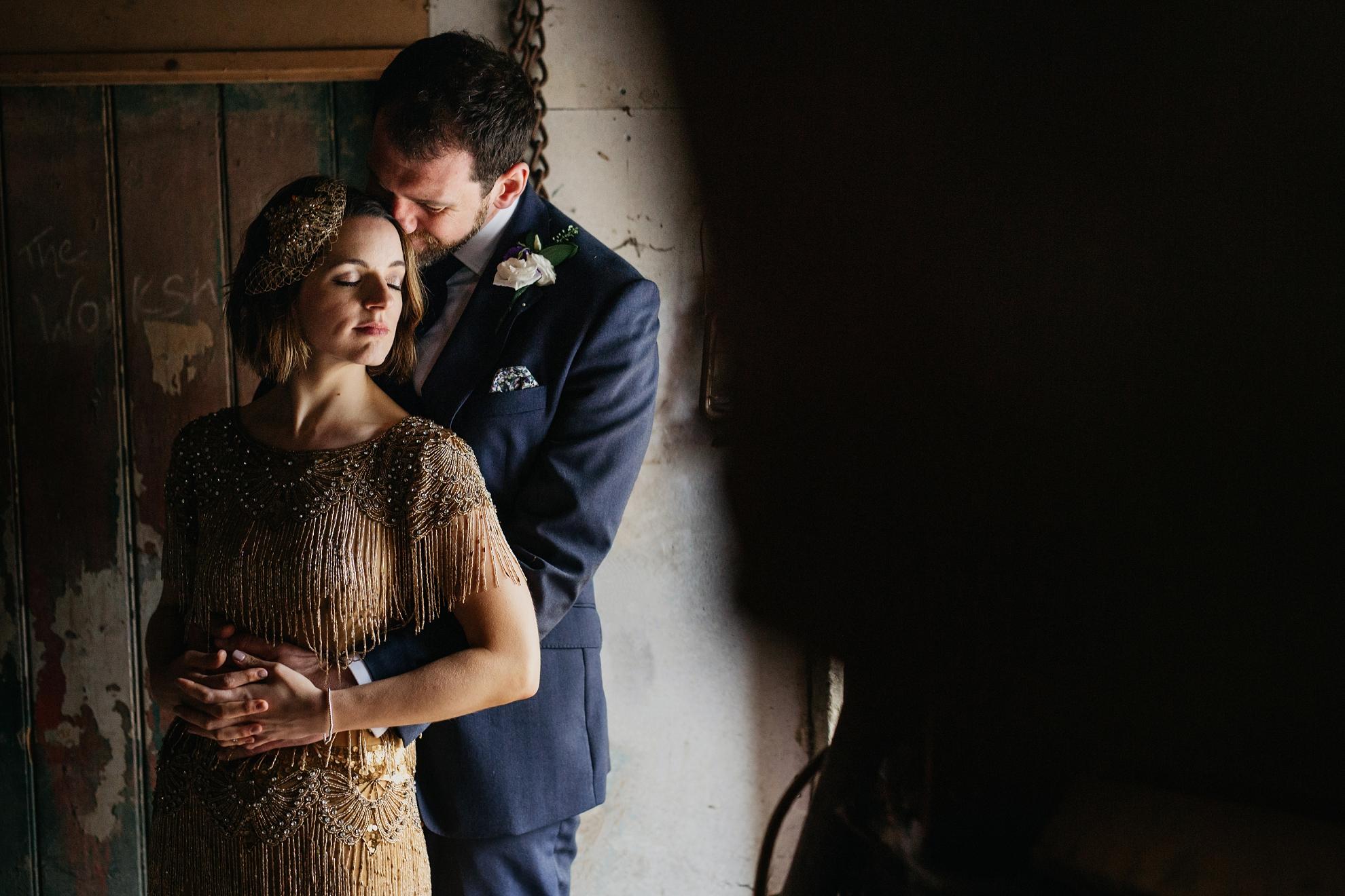 Stowford Manor Farm wedding photgraphy