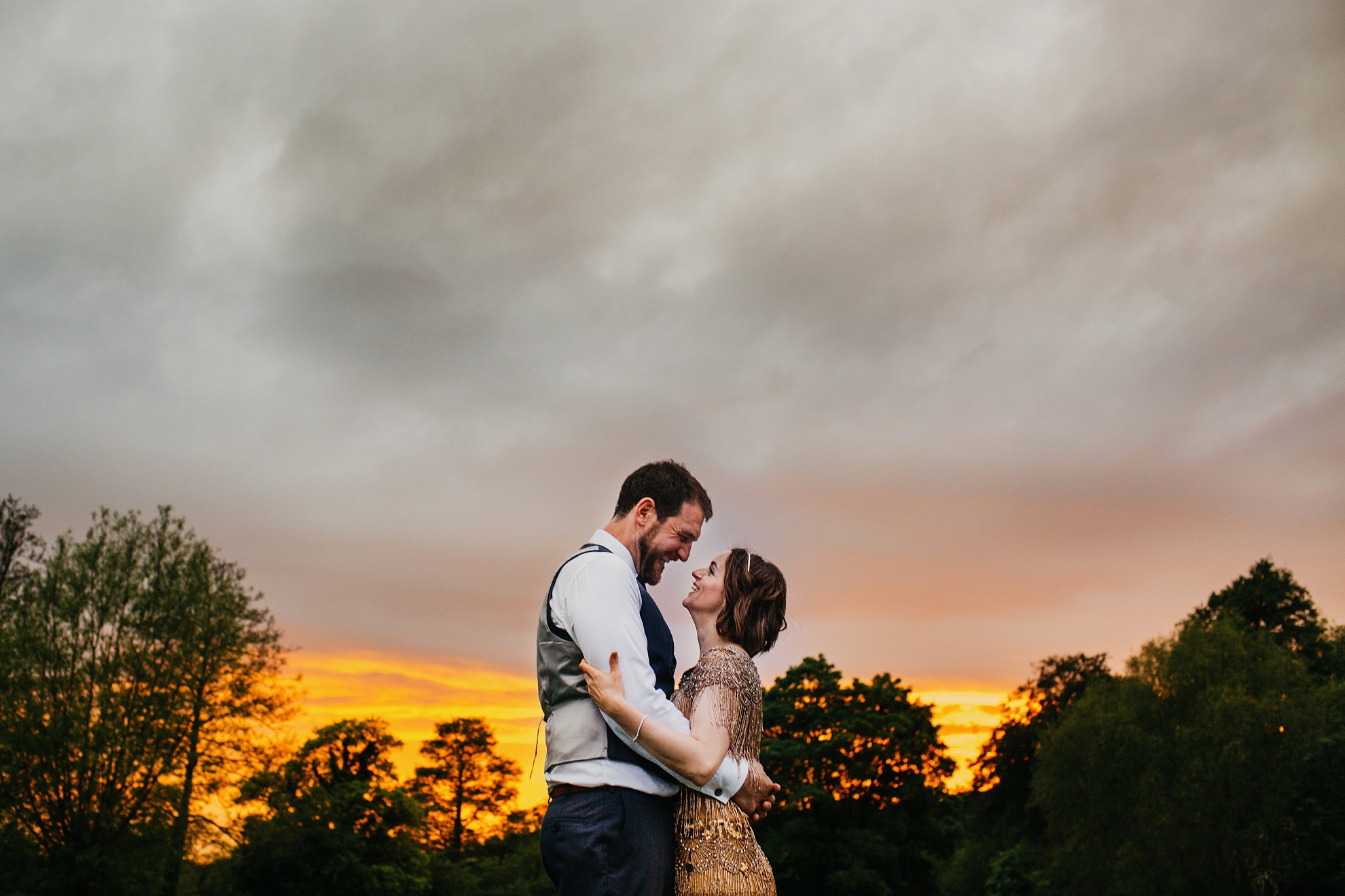Stowford Manor Farm weddings