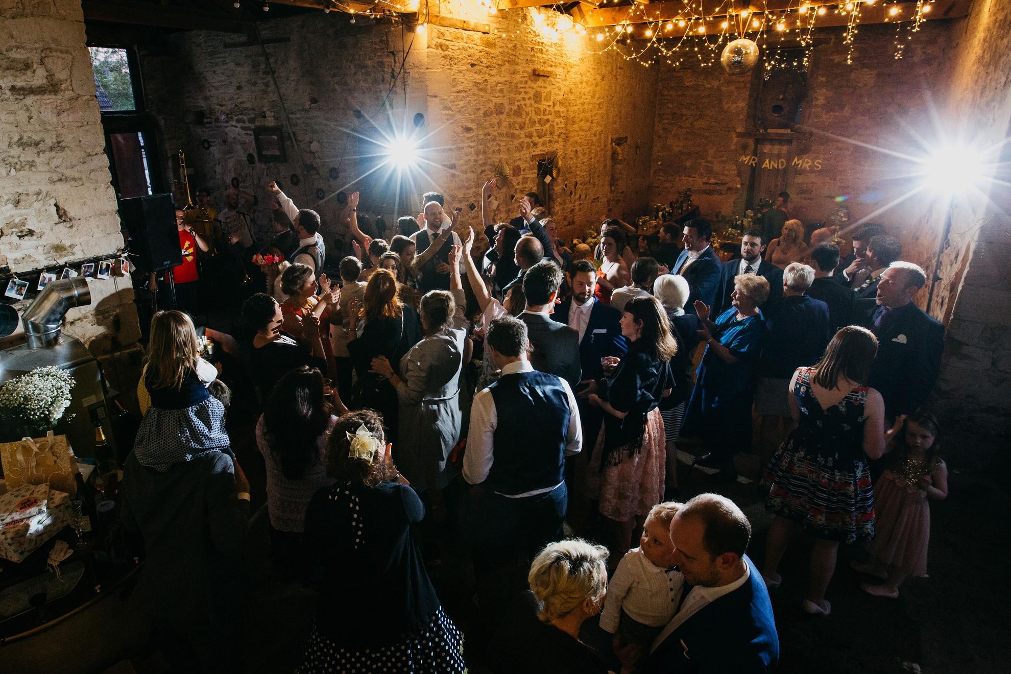 Stowford Manor Farm wedding photos
