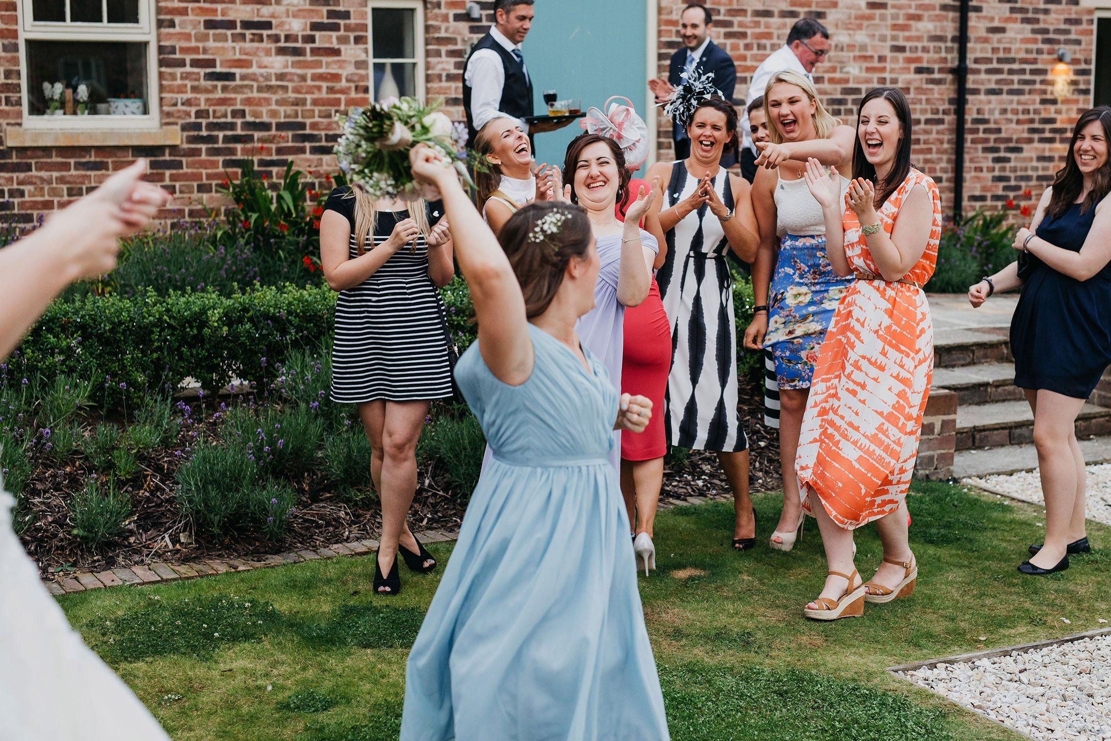 Wedding Photographers Yorkshire
