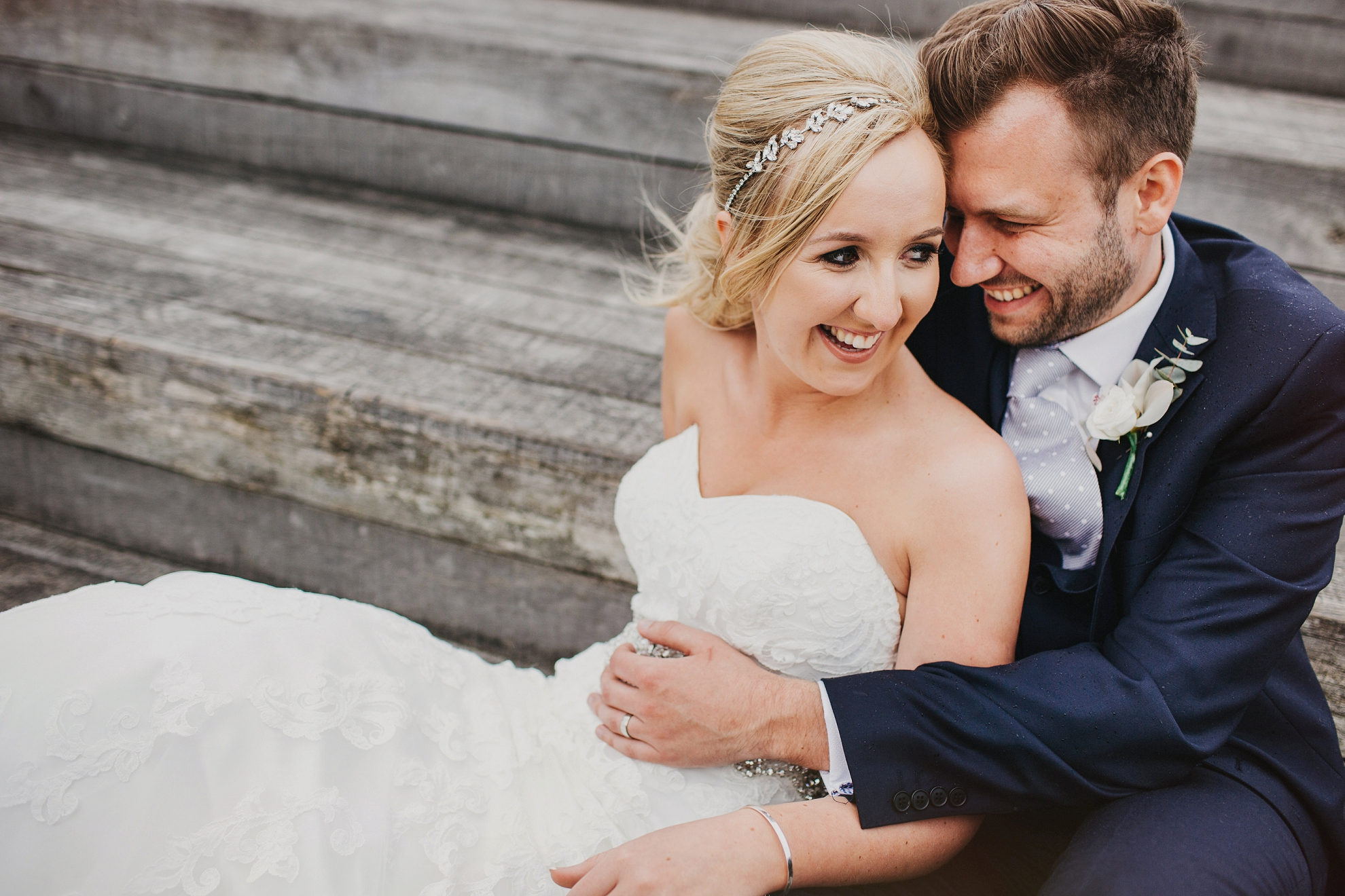 Salford Keys wedding