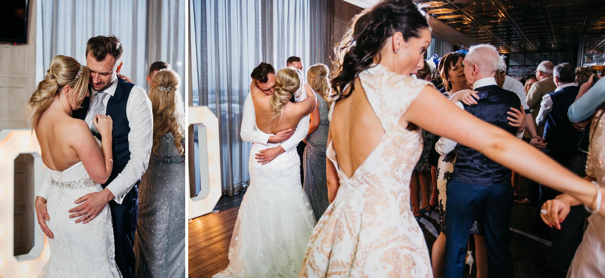 On the 7th Weddings