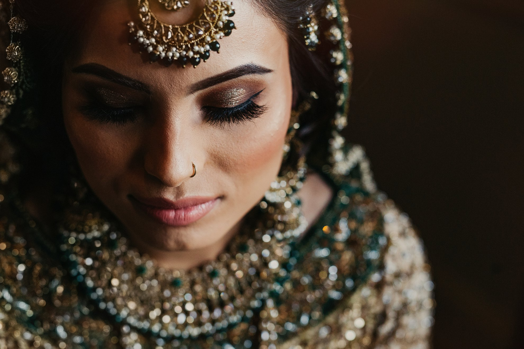 asian wedding photographer UK