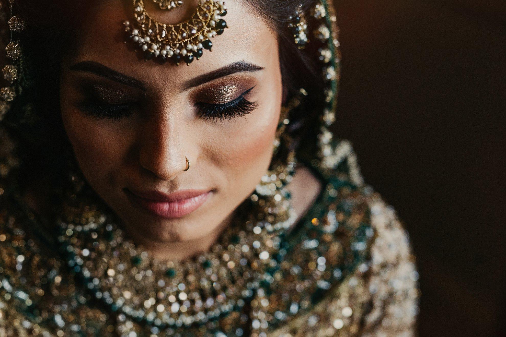 asian wedding photographer UK