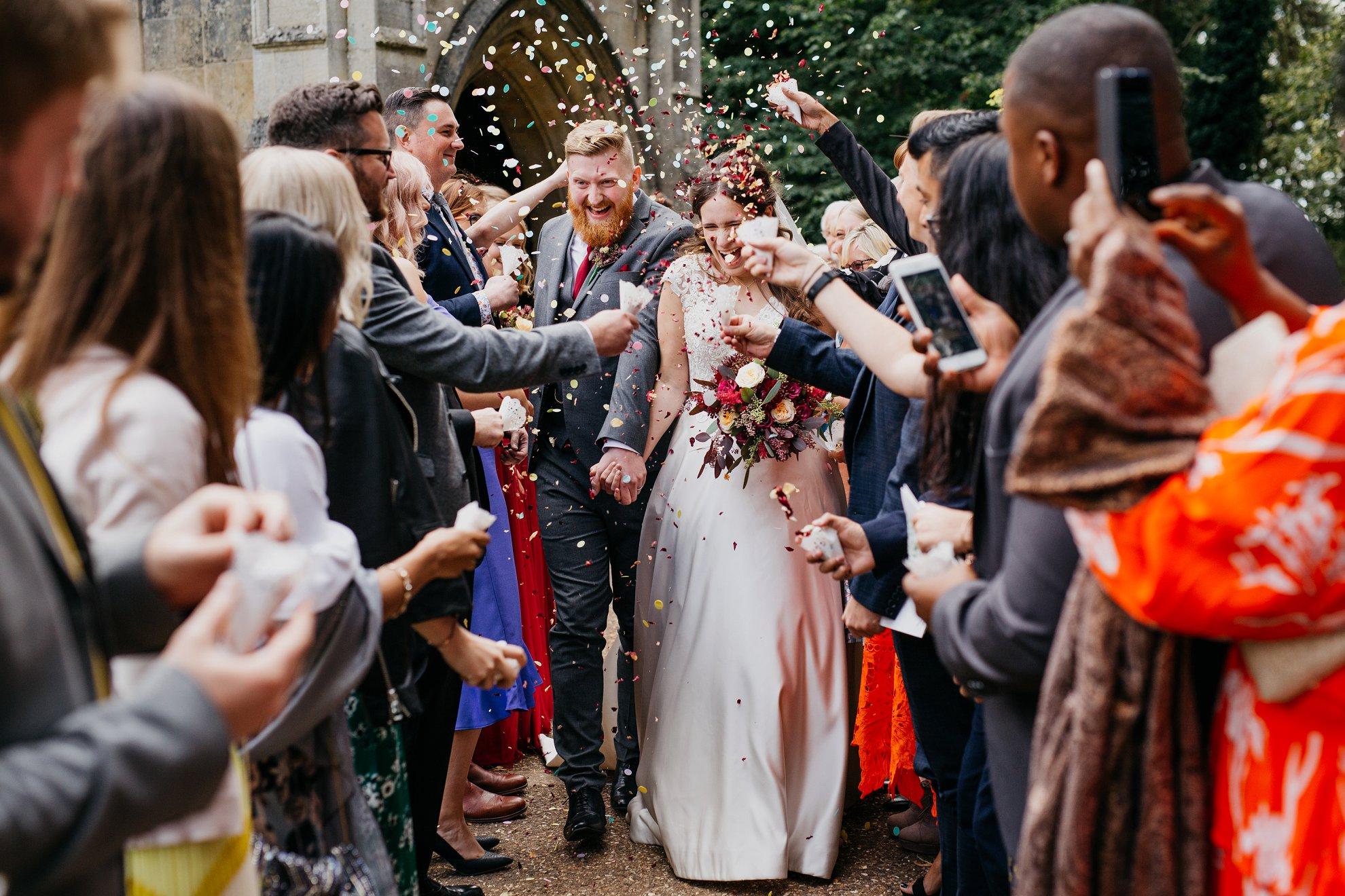 belper wedding