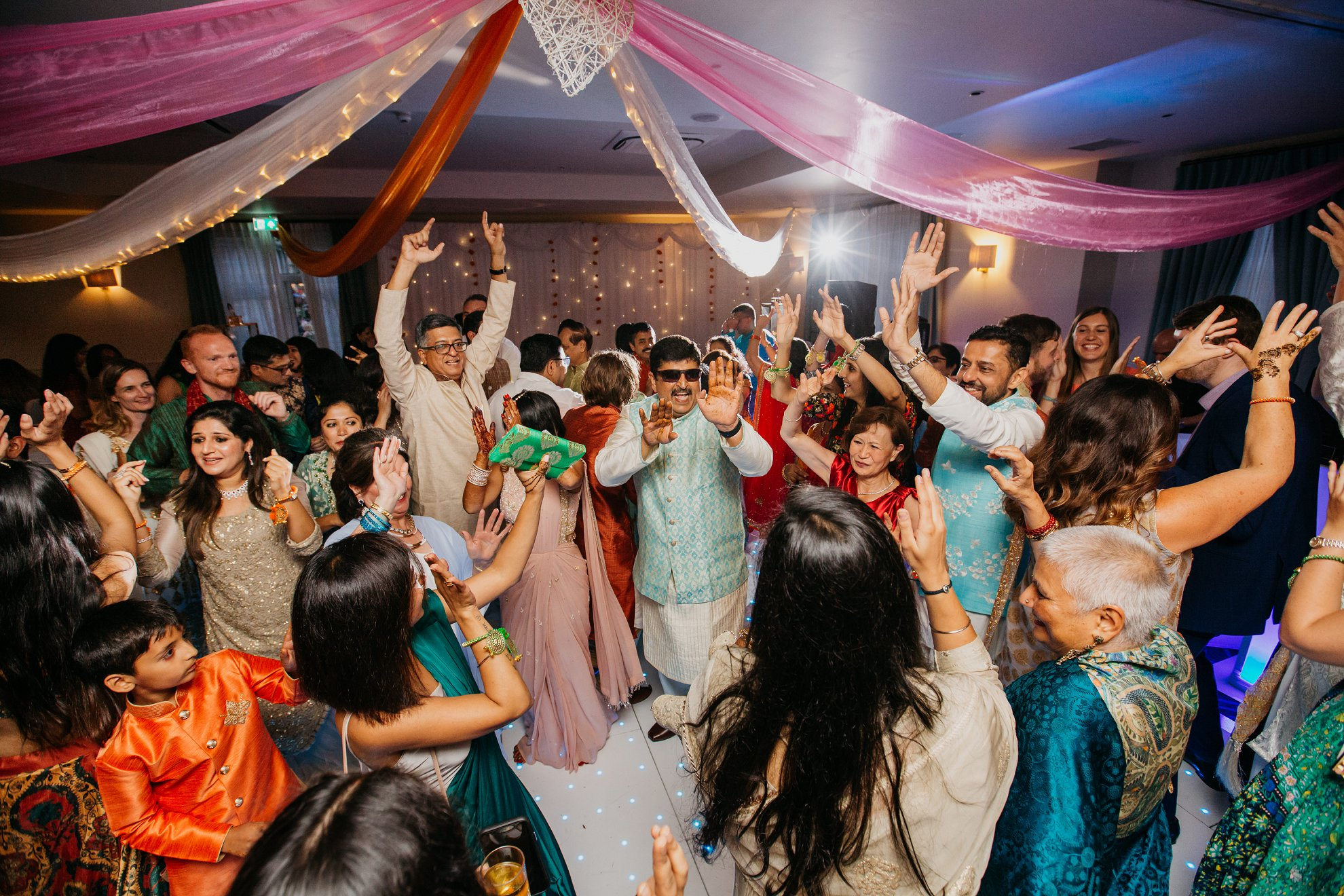 best asian wedding photographers