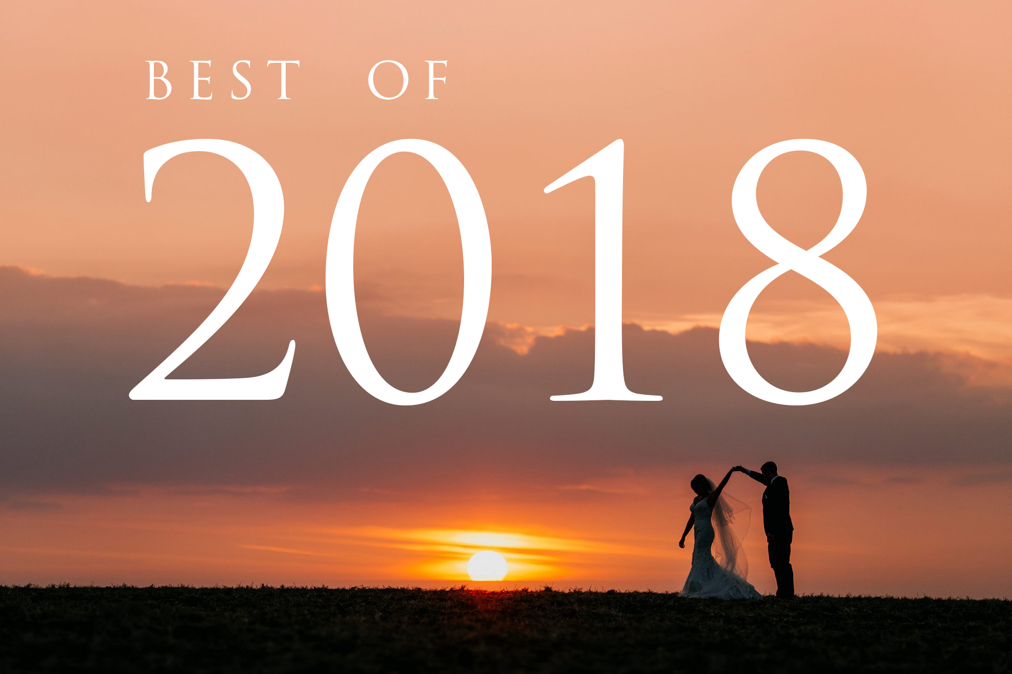 best wedding photography of 2018