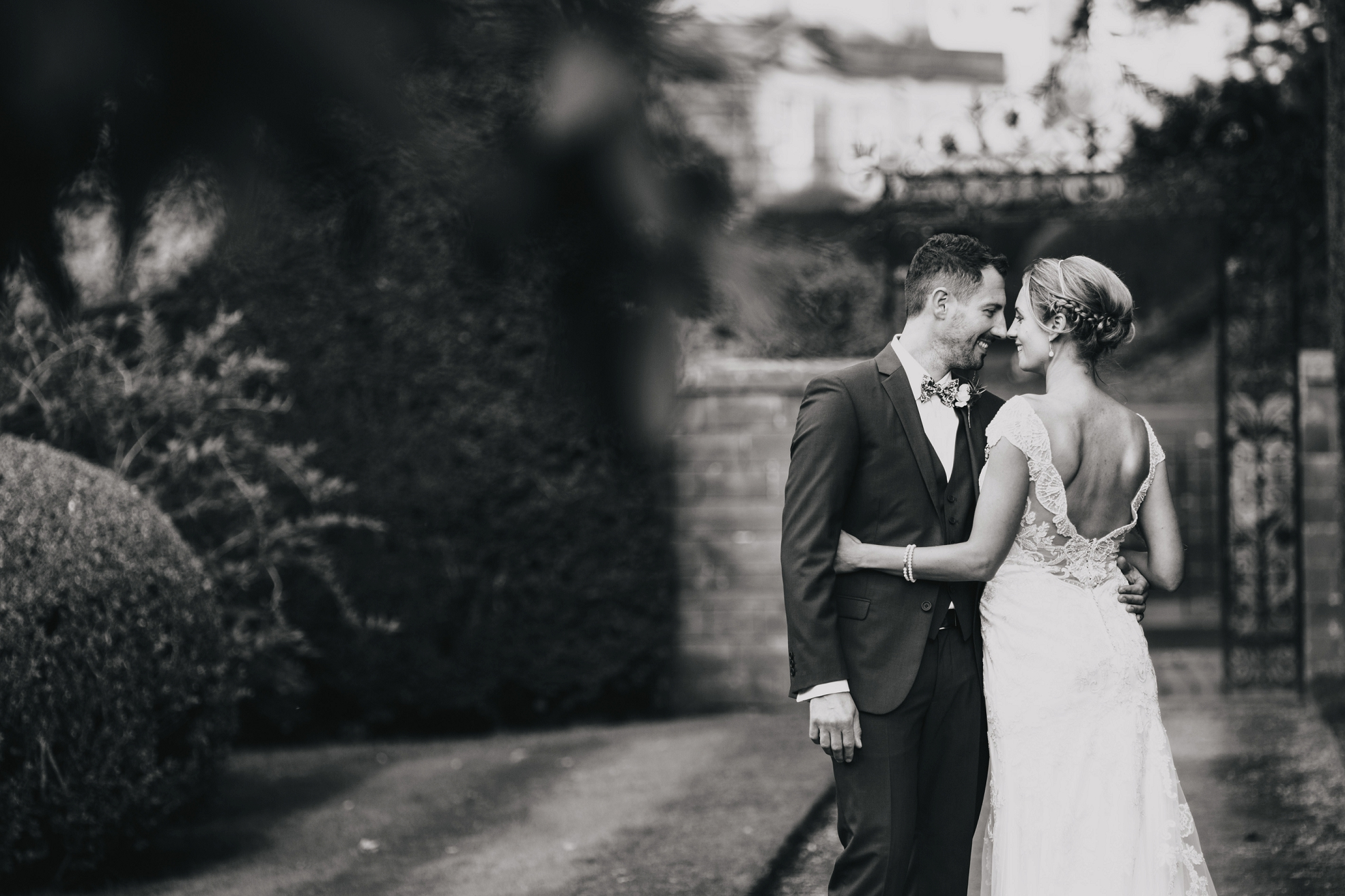 weddings broughton hall