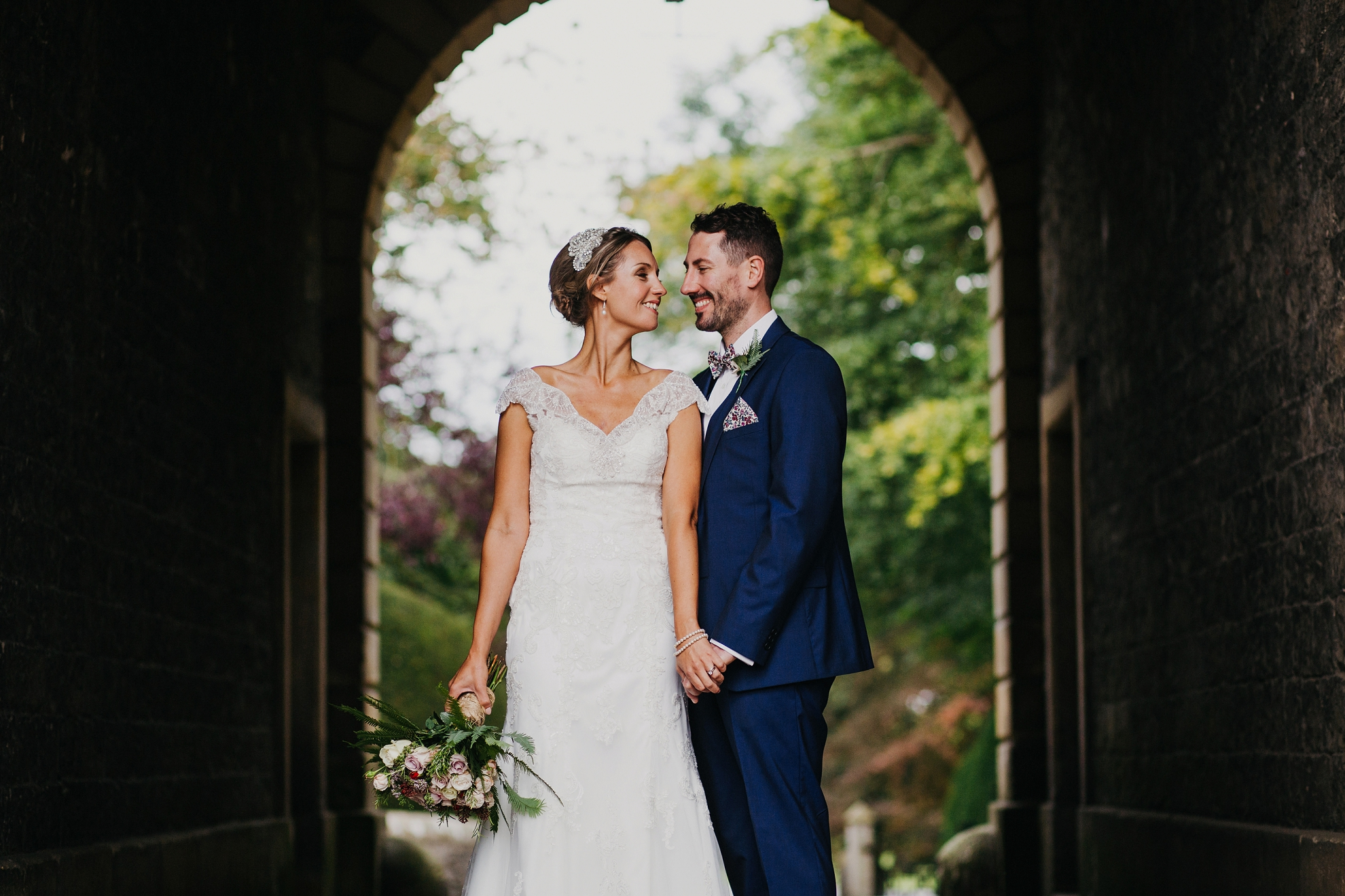 weddings at broughton hall
