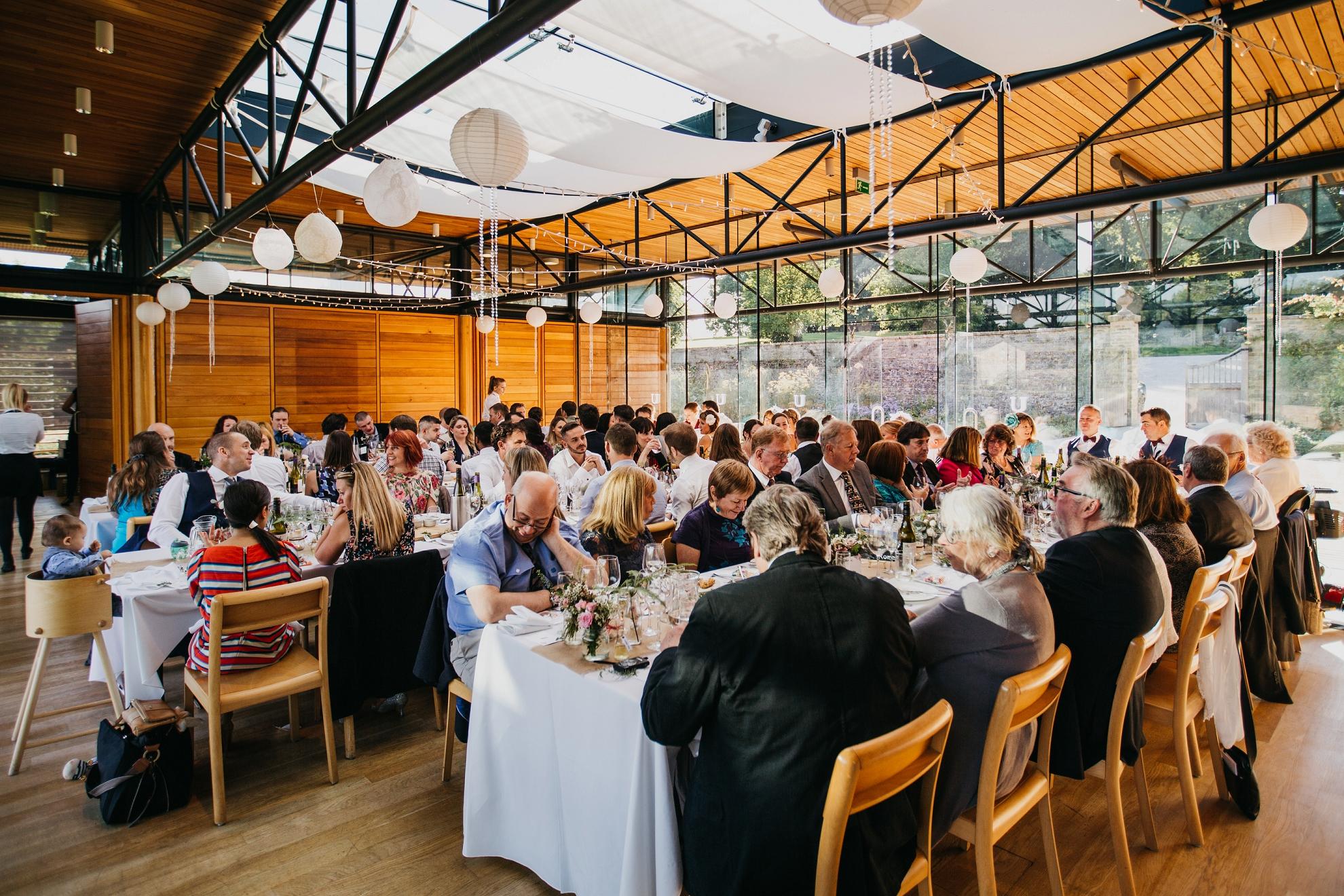 broughton hall utopia weddings