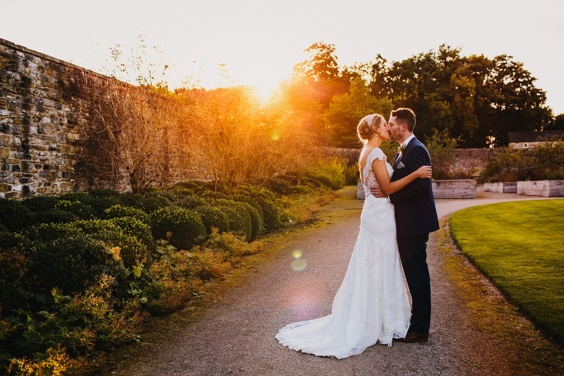 broughton hall wedding photograpy