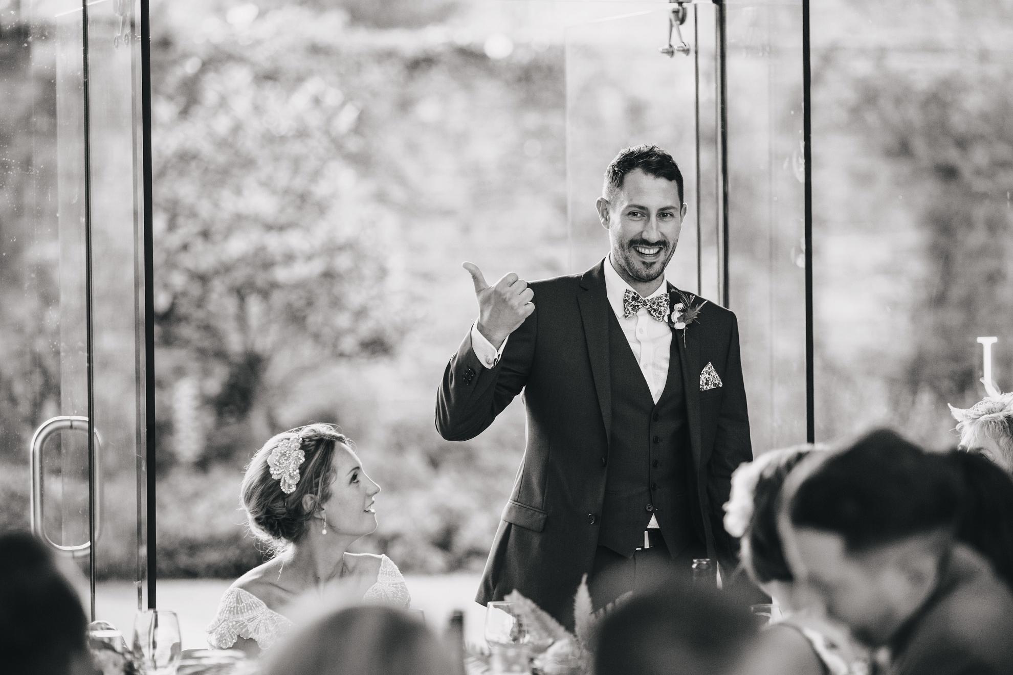 weddings broughton hall utopia
