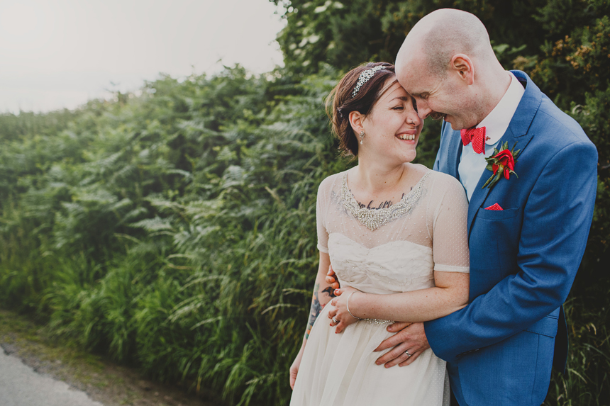 wedding photographers Danby Castle