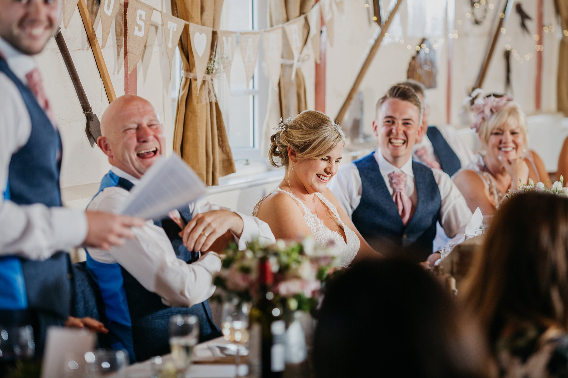 donington park farm house weddings