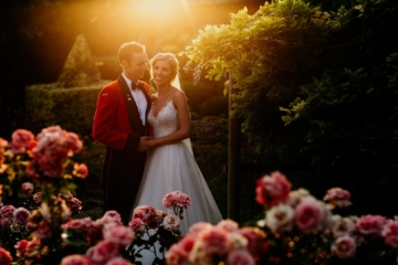 hooton pagnell hall wedding