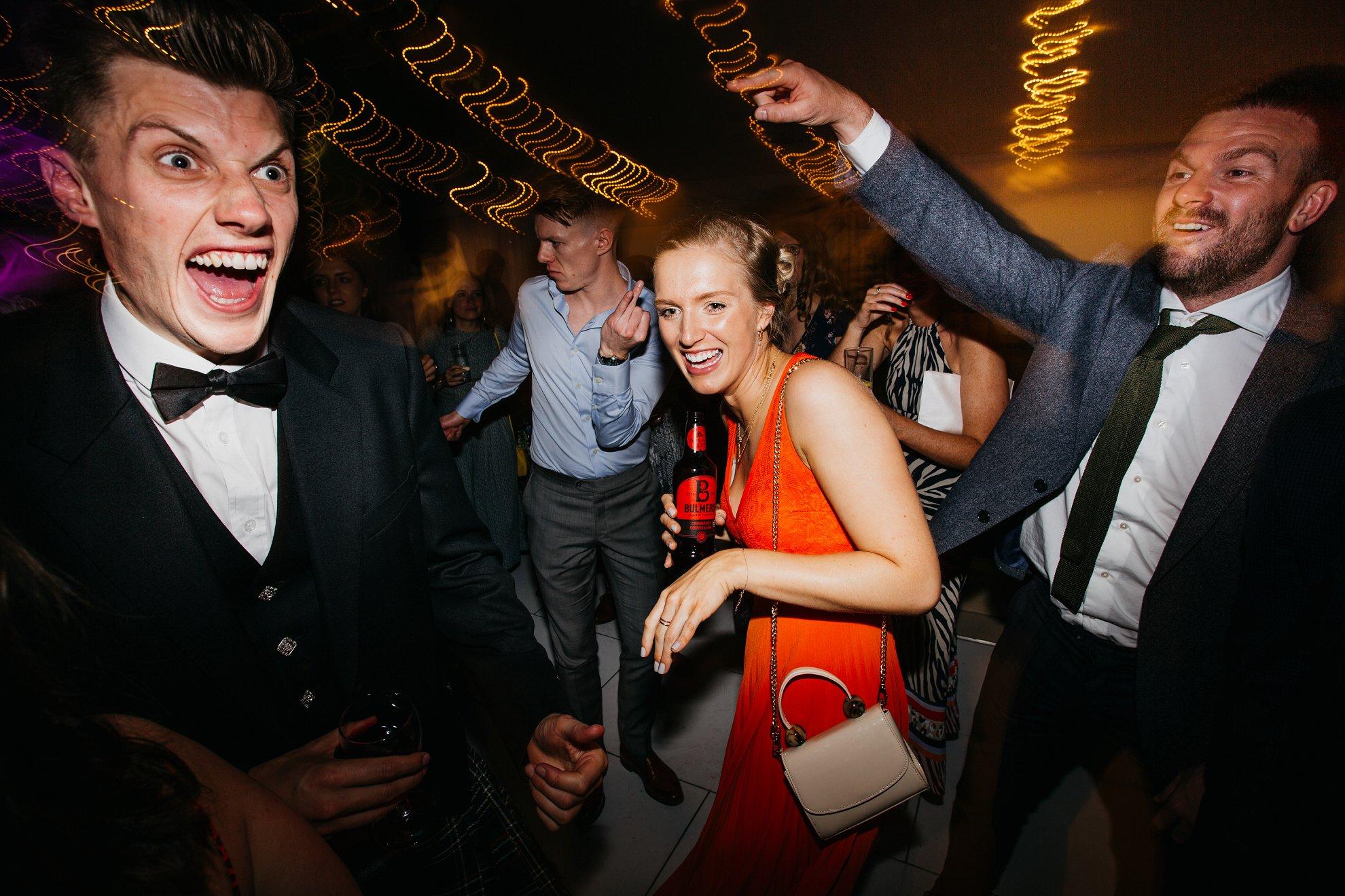 macdonald leeming house weddings