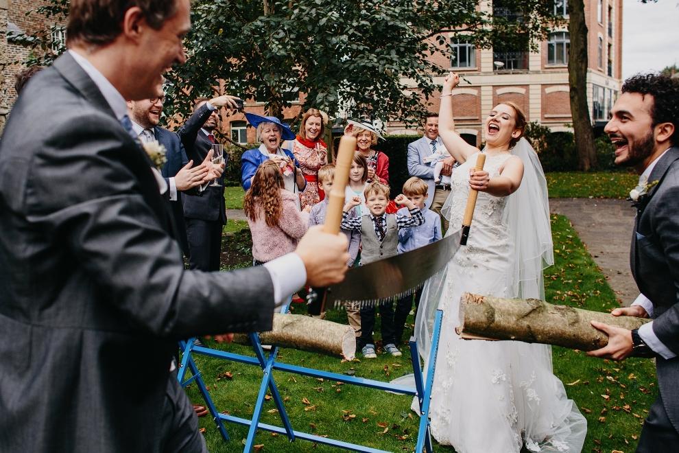 merchant adventurers wedding