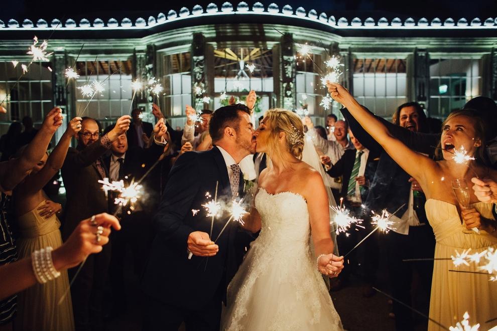 newby hall weddings