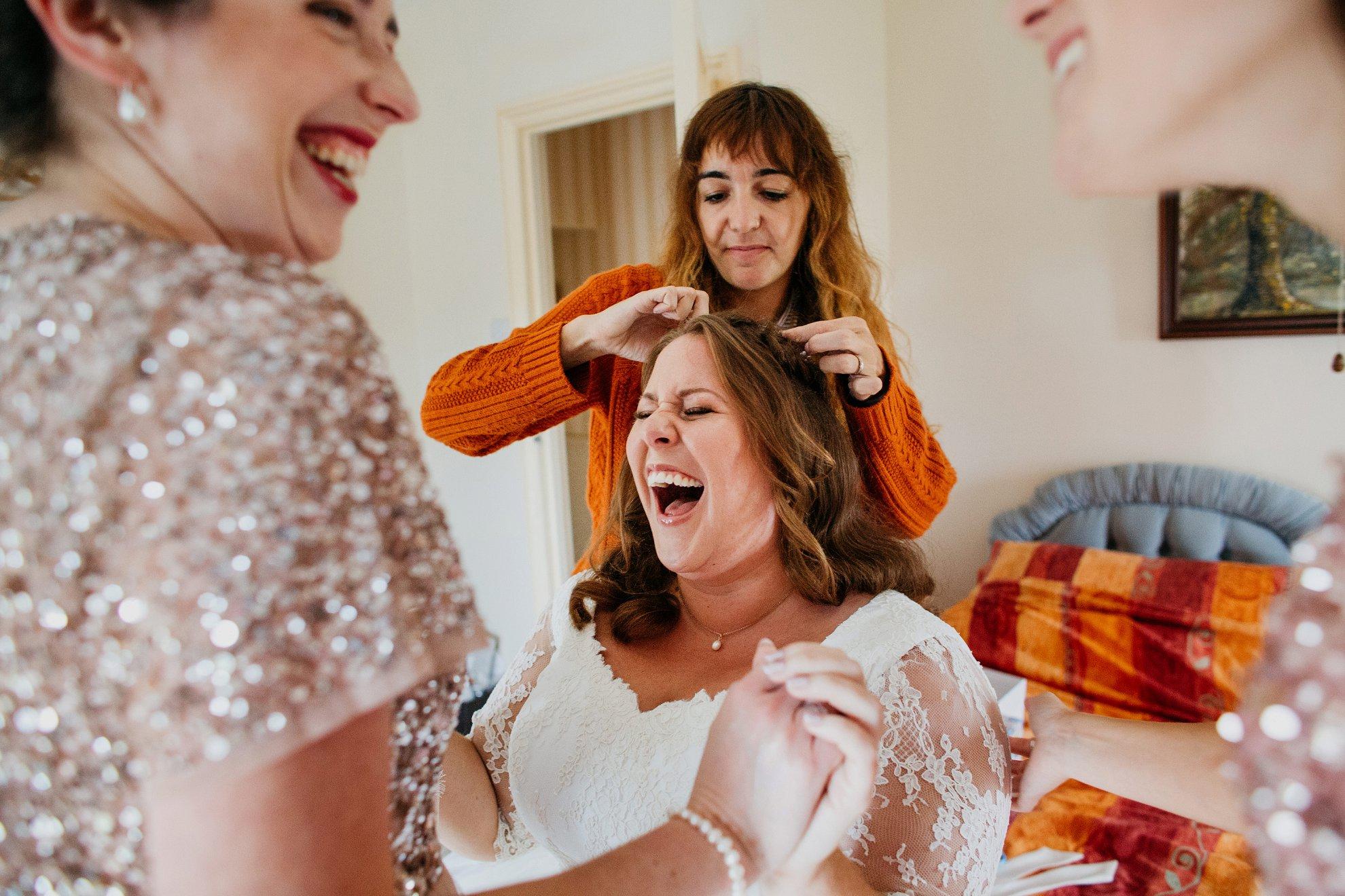 newquay wedding photographers