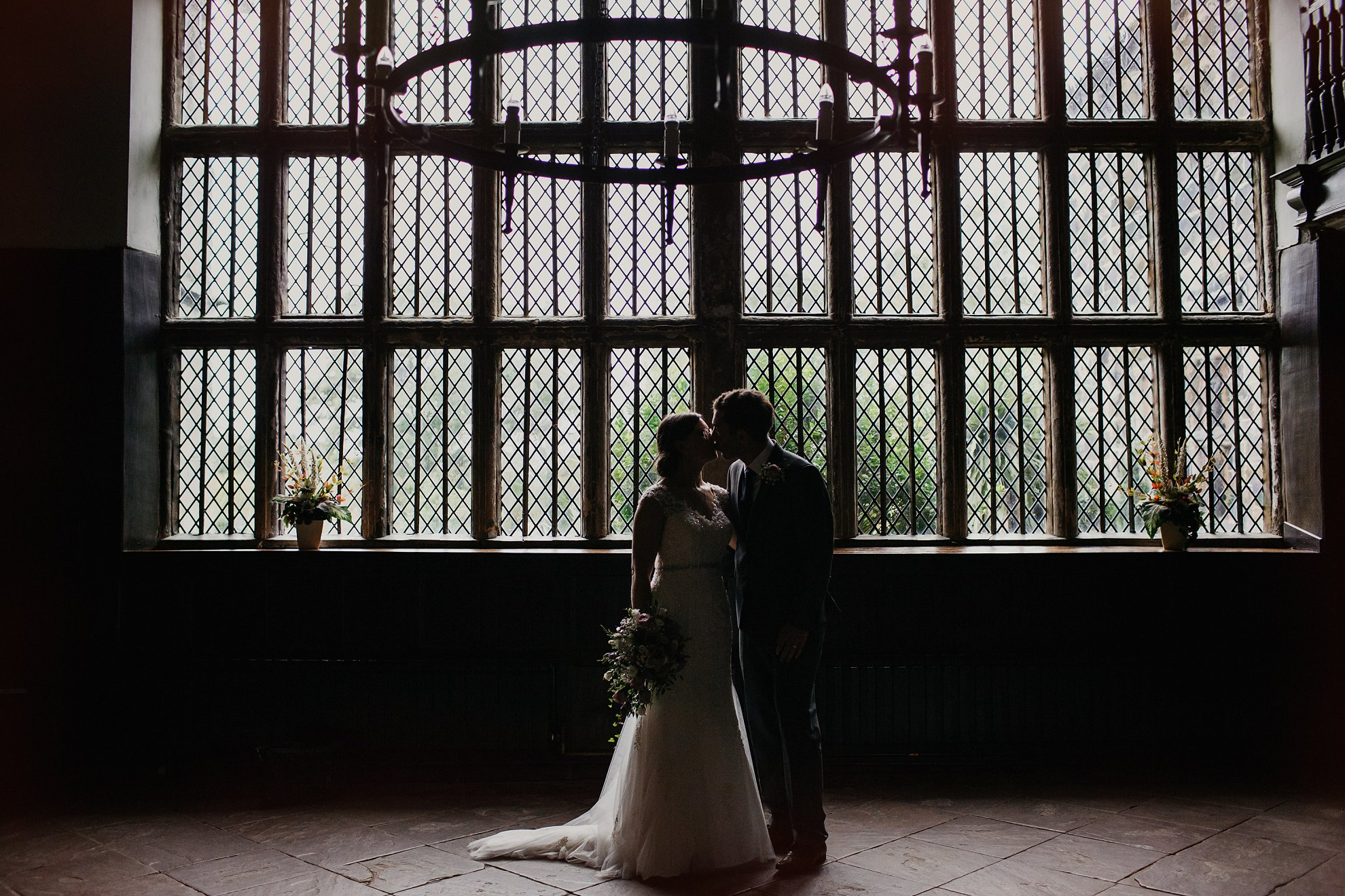 oakwell hall weddings