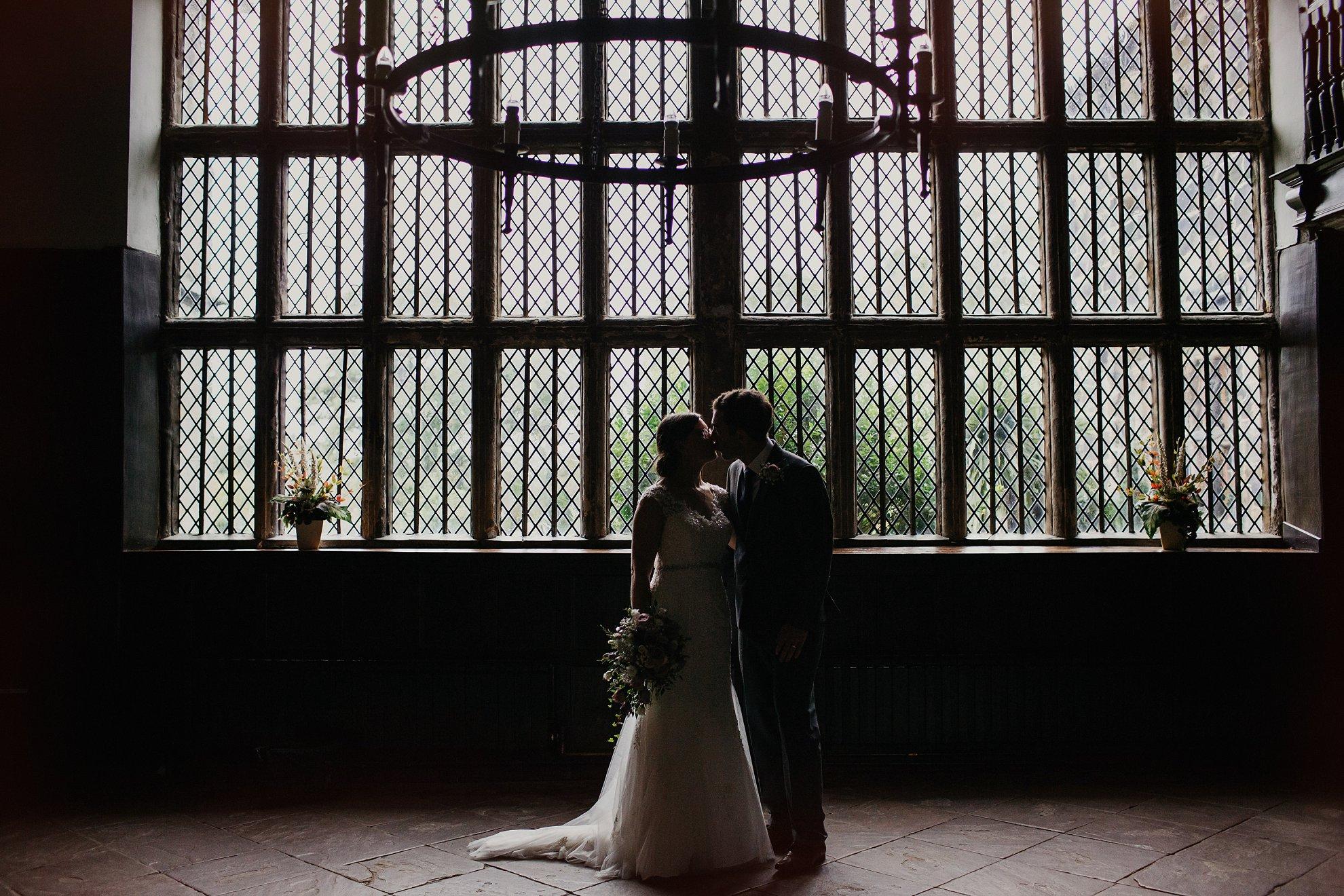 oakwell hall weddings