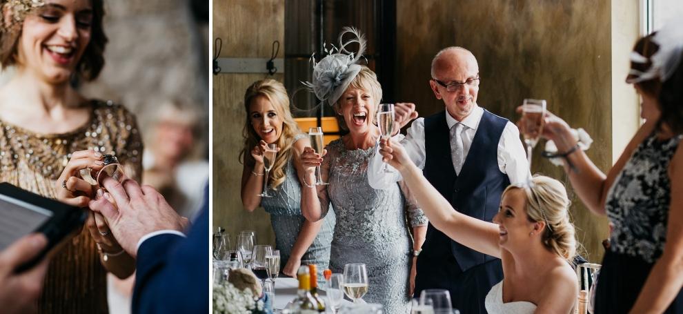 on the 7th wedding