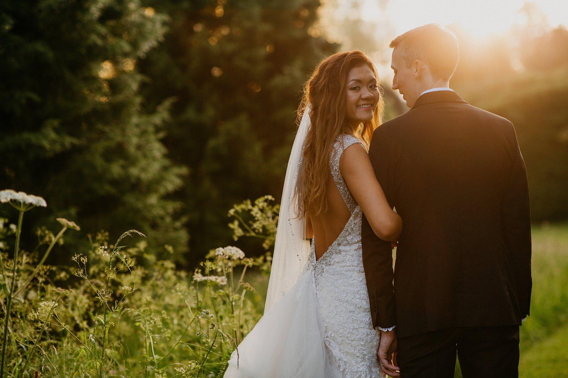 orangery settrington wedding