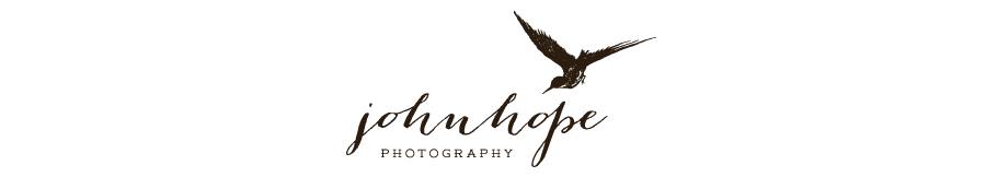 John Hope Photography logo