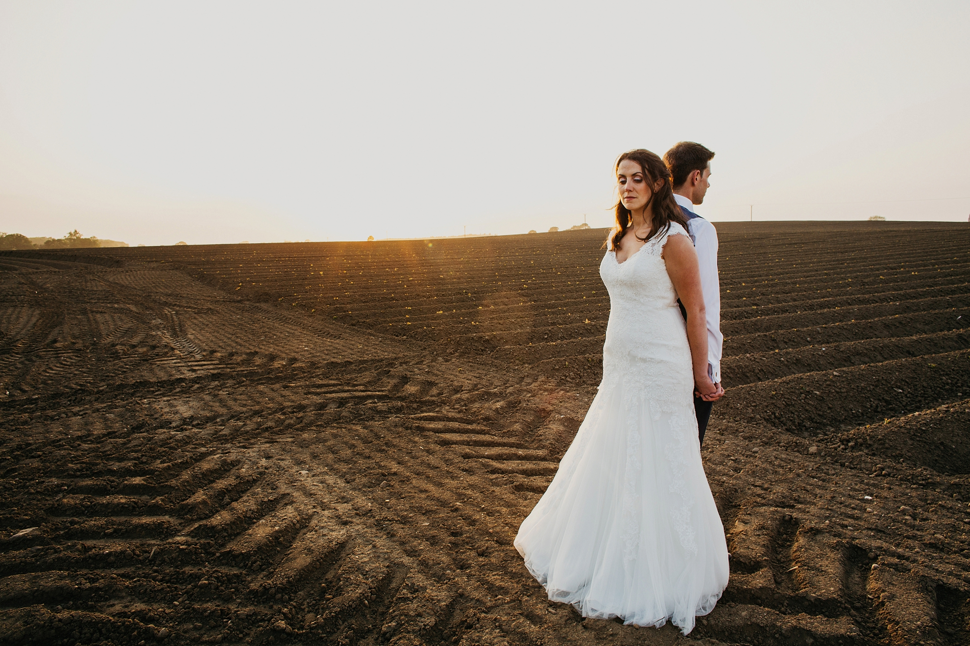 Priory Cottages weddings
