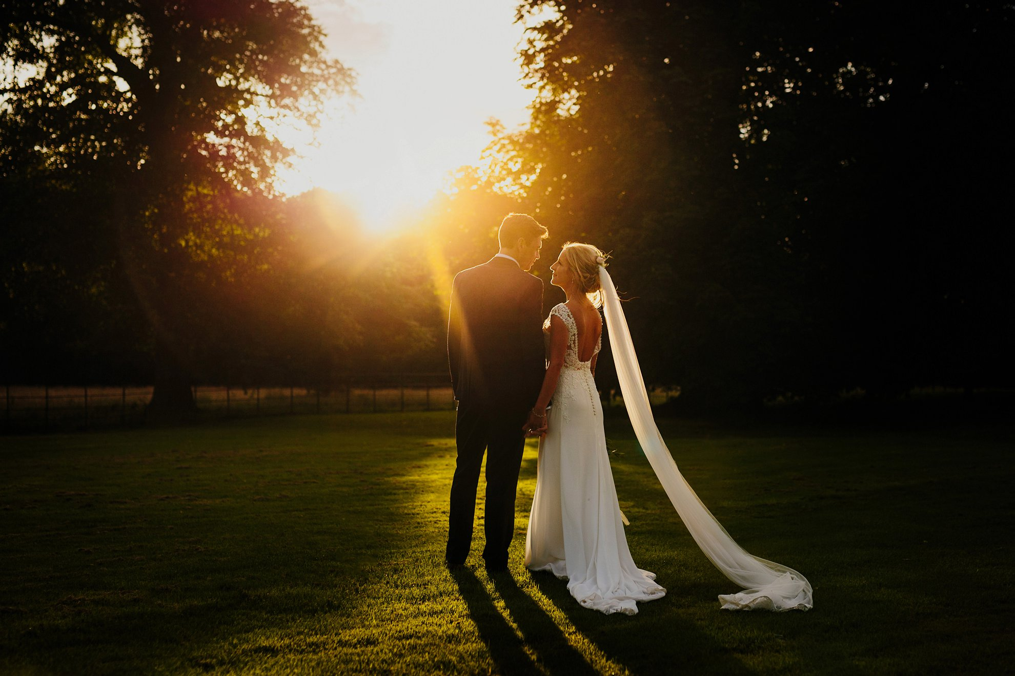 rise hall wedding