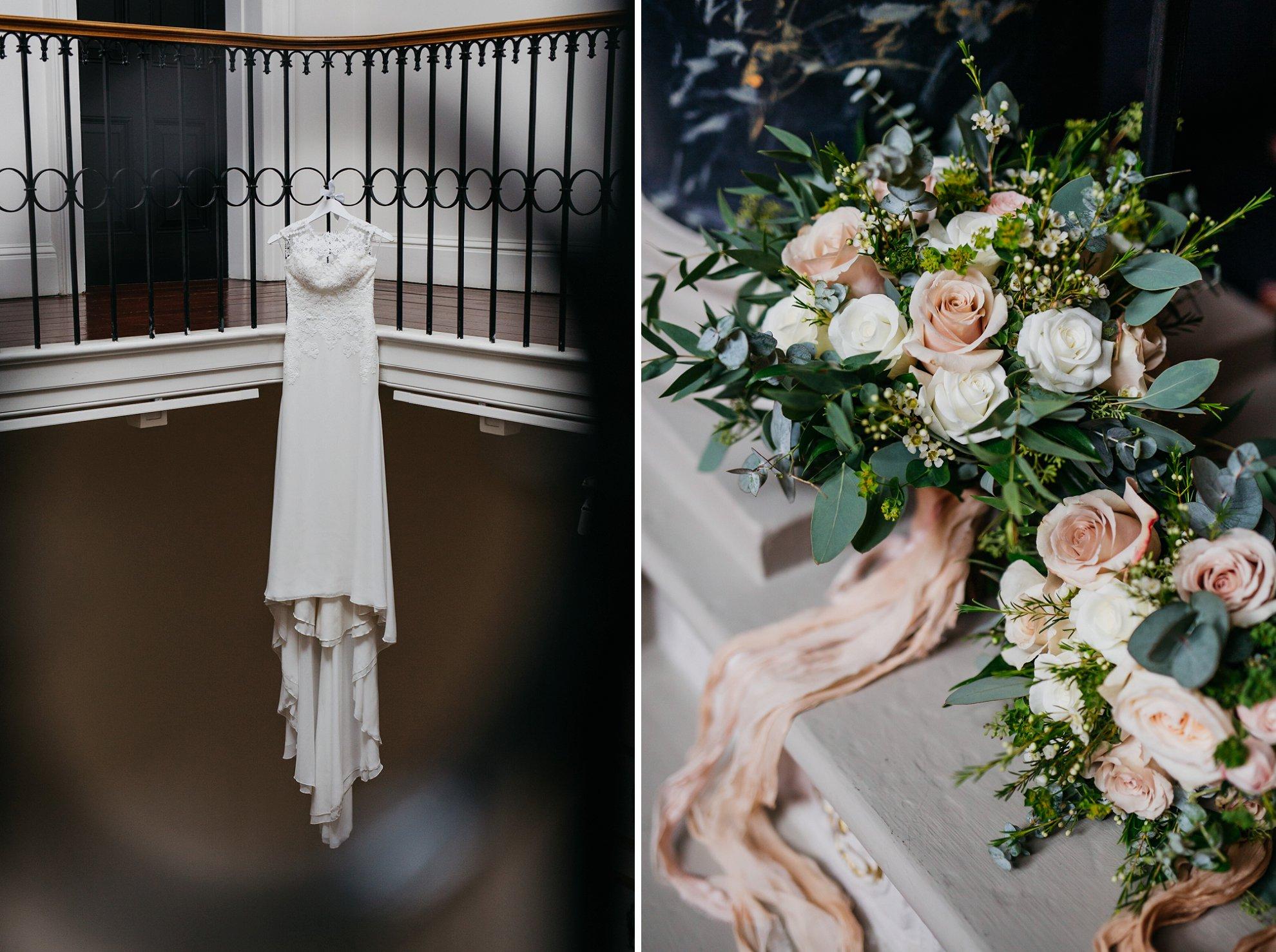 weddings at rise hall