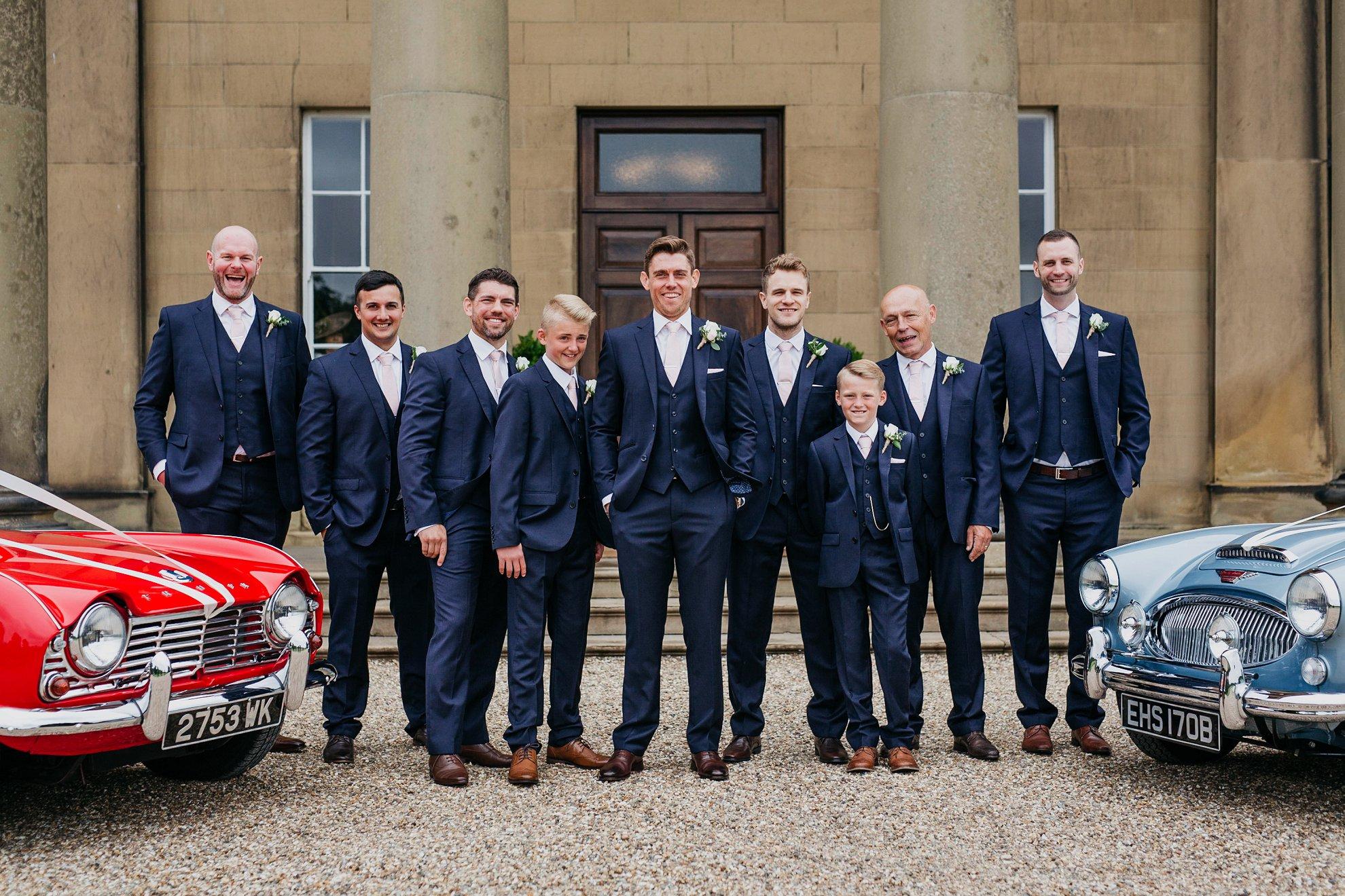 east yorkshire wedding venues