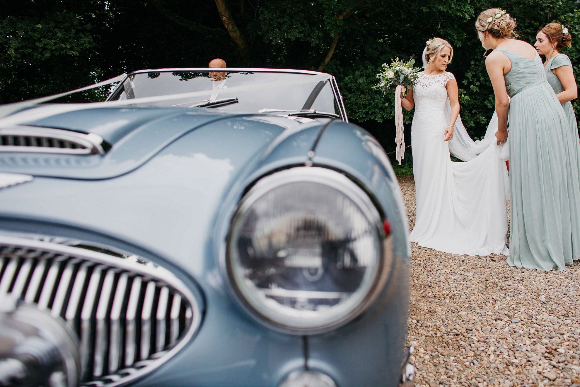 east yorkshire wedding photographer