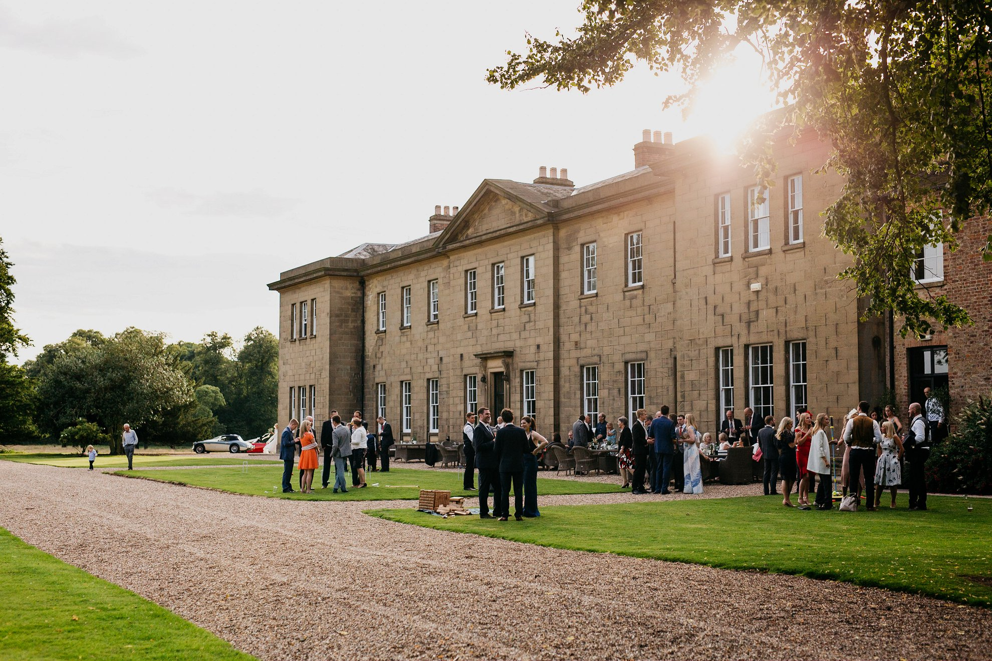 east yorkshire wedding venue