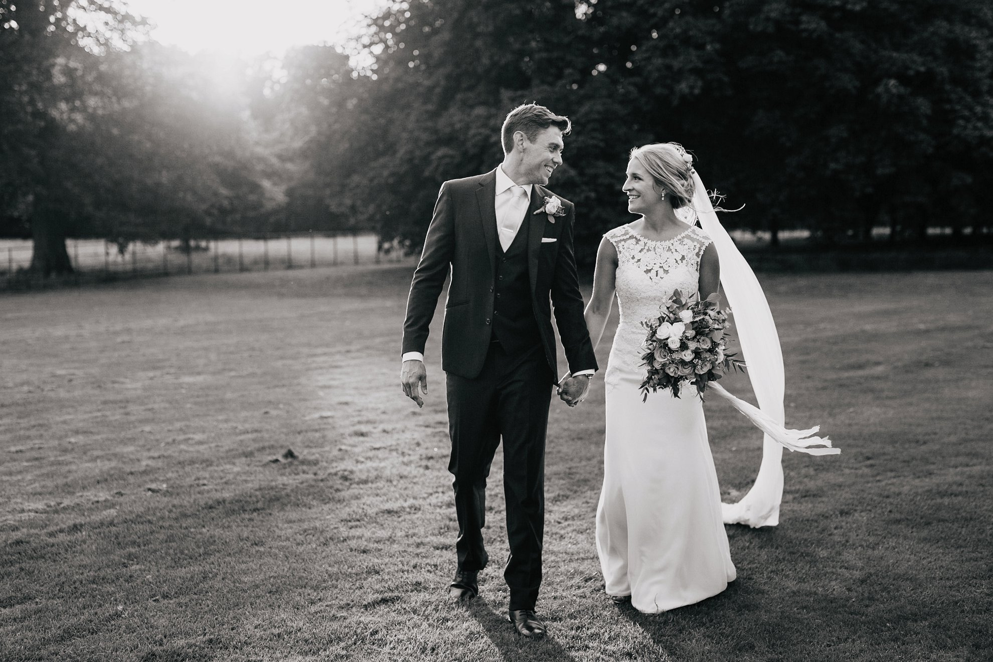 rise hall wedding